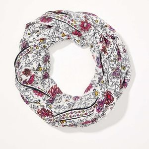 Tapestry Infinity Scarf